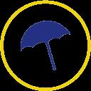 Umbrella 128